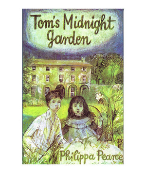 Tom's Midnight Garden, by Philippa Pearce