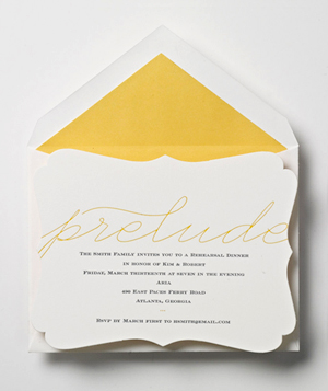 wedding stationery tips from an industry insider real simple