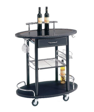 New Spec Minibar 04 Minibar Cart