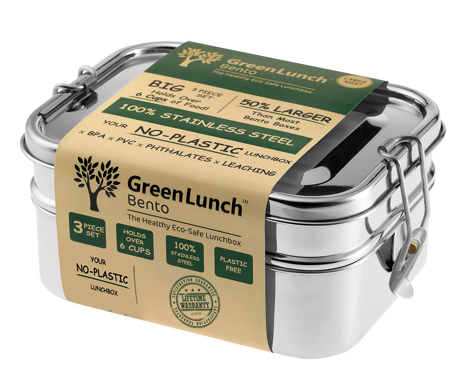 The 10 Best Lunch Boxes on Amazon, According to Thousands of