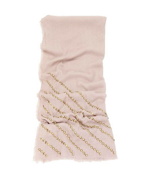 Urban Outfitters Studded Scarf