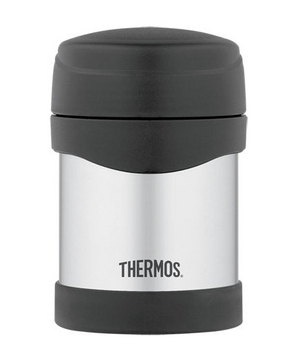 Thermos Food Jar with Ergonomic Top
