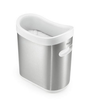Polder Grocery-Bag Trash Can