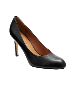Corso Como Leather Pumps