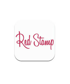Red Stamp logo