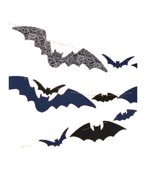 Bat Garland Kit