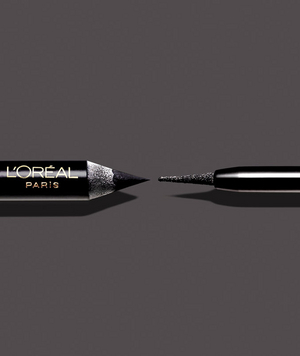 Two liquid eyeliner pencils