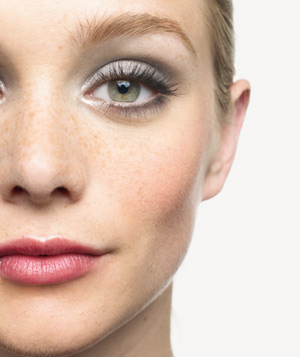fiveminute beauty tips  real simple