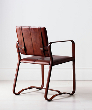 Buckle Chair