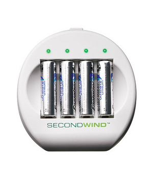 SecondWind Charger