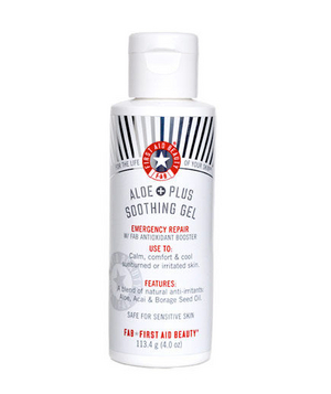First Aid Beauty Aloe + Soothing Gel