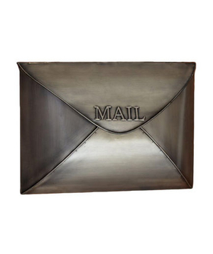 wall mount mailbox envelope.  Mailbox Envelope Mailbox Post Victoria WallMounted Mailbox With Wall Mount N