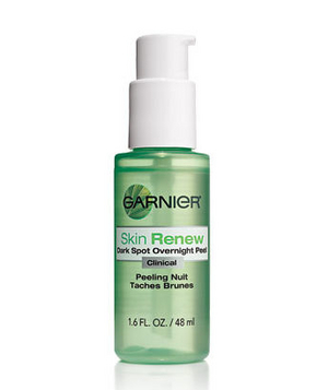 Garnier Skin Renew Clinical Dark Spot Overnight Peel