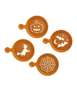 Halloween Decorating Stencils