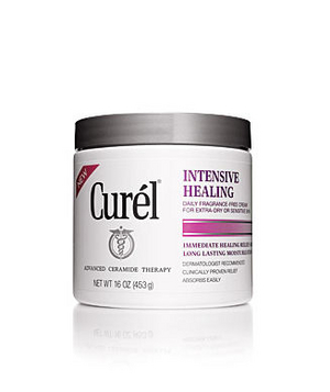 Curél Intensive Healing Cream