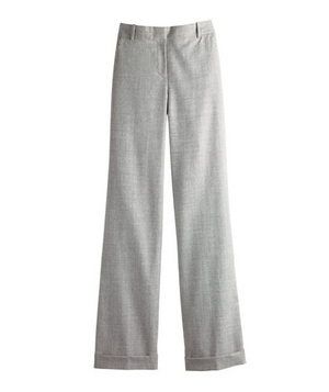 J.Crew Wool Tall Pants