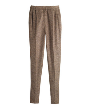 Tribune Standard Wool-Blend Pants