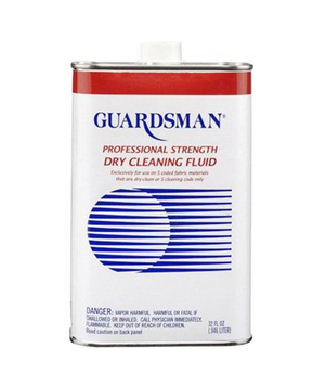 Guardsman Dry-Cleaning Fluid