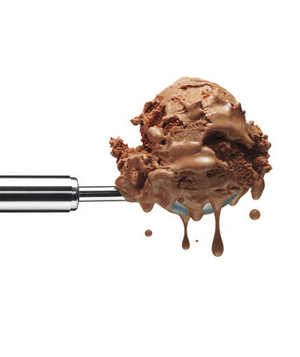 How to Remove Milk, Frosting, or Ice Cream
