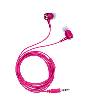 Breast Cancer Ear Buds