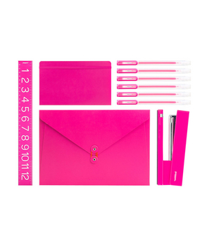 Tickled Pink Bundle