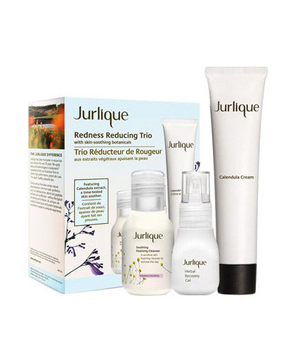 Jurlique's Redness Reducing Trio