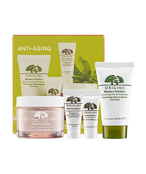 Origins Anti-Aging Superstars Kit