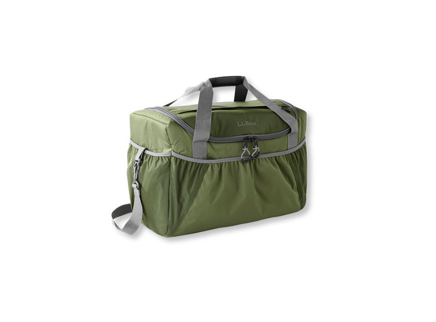 LL Bean Softpack Cooler