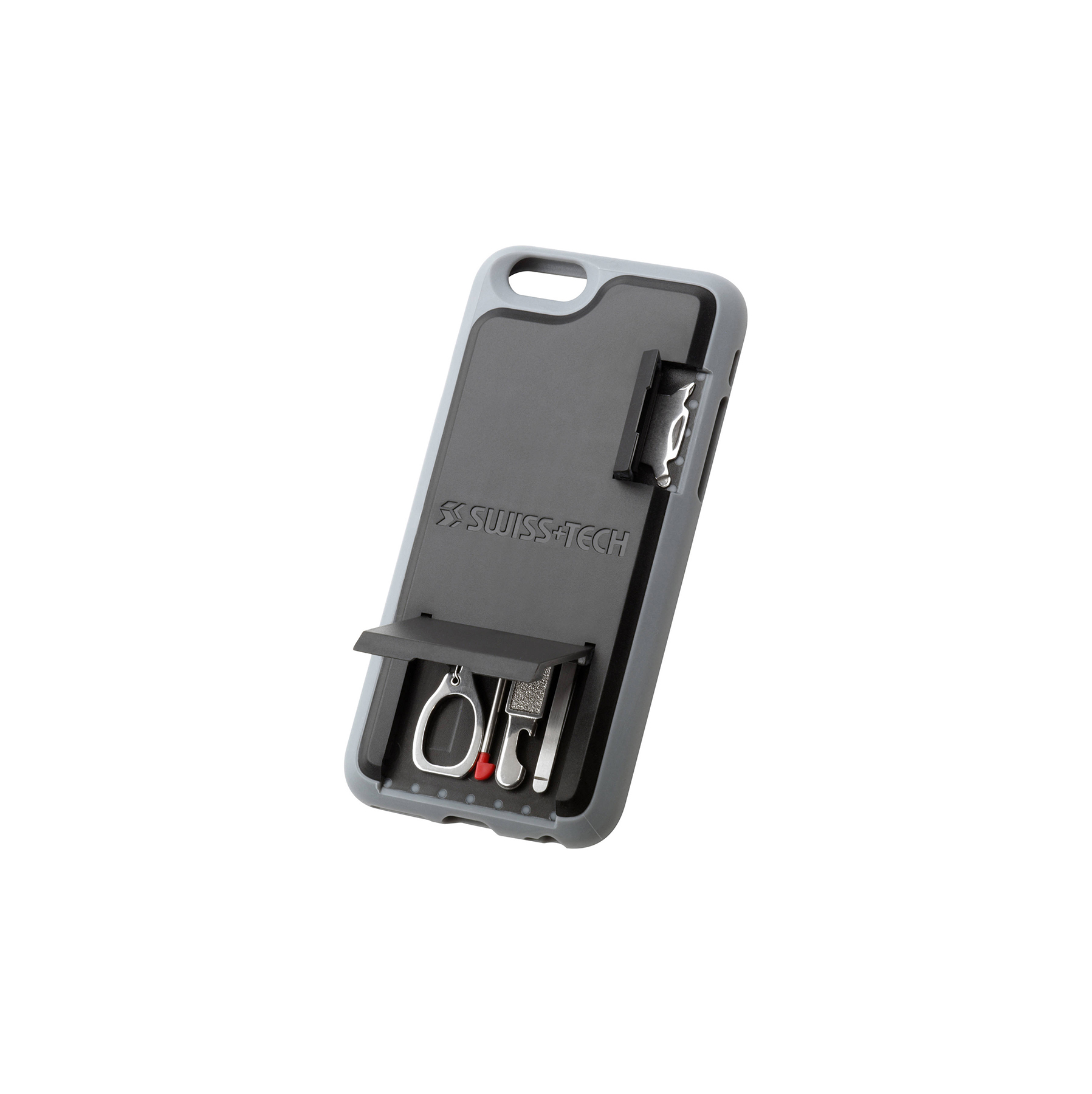 Swiss + Tech Smartphone Tool Case