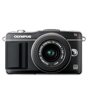 The Best Gift: Amazing Images from Olympus