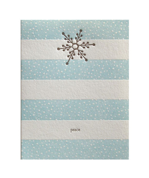 Elum Designs Snow Flurries