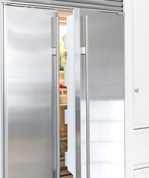 5 Keys to Refrigerator Maintenance