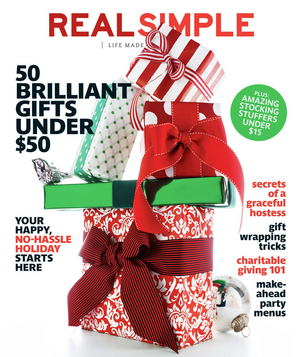 Featured in December 2012