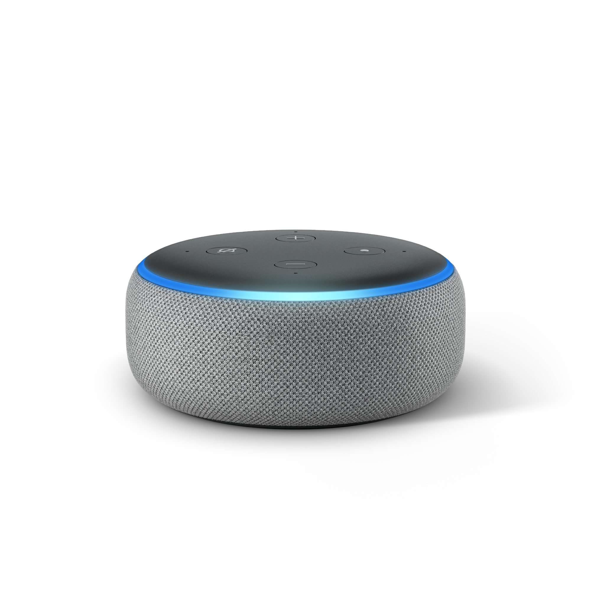 Gifts for Book Lovers: new amazon echo device