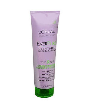 L'Oréal EverPure Volume Conditioner in Rosemary Mint