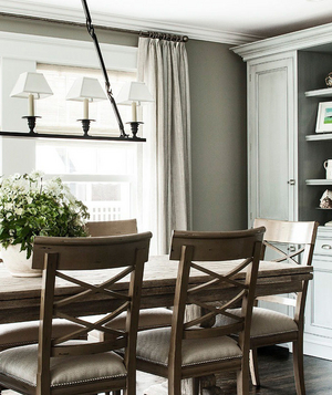 elegant dining rooms. Rustic elegance dining room 32 Elegant Ideas for Dining Rooms  Real Simple