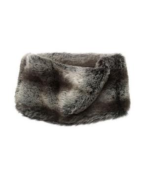 Coldwater Creek Winter Plush Snood
