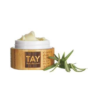 Tay All-Purpose Shea Butter