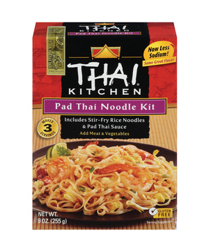 Thai Kitchen Pad Thai Noodle Kit