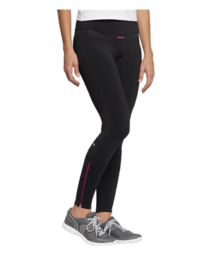 Active by Old Navy Compression Zip Leggings