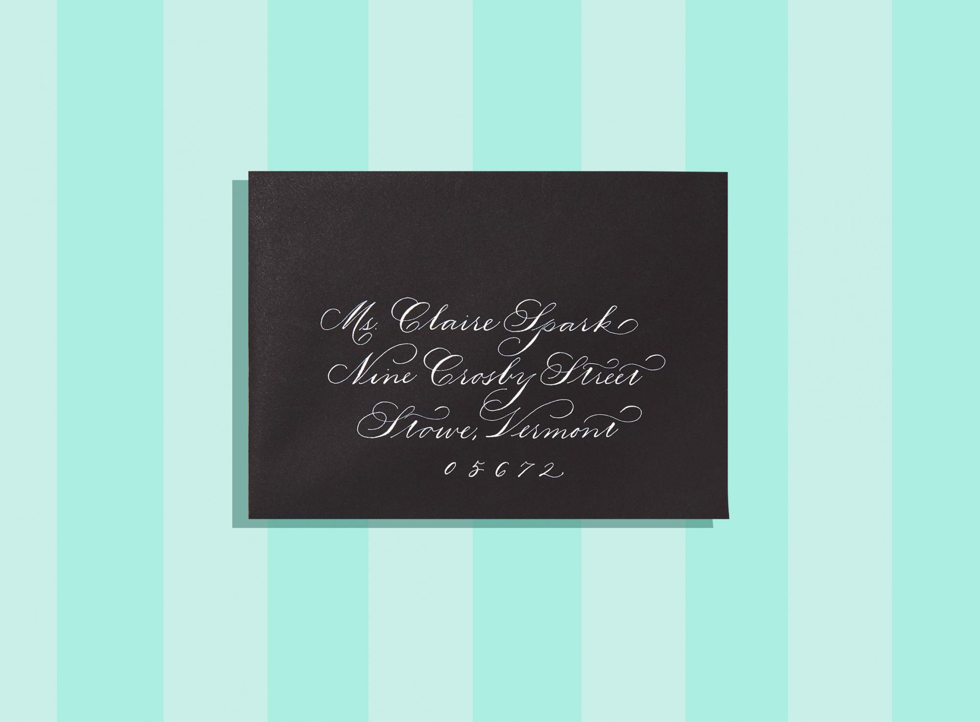 Learn How To Address Wedding Invitations Like A Pro With