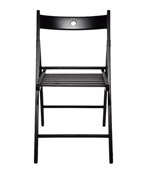 Terje Folding Chair  sc 1 st  Real Simple & 6 Comfortable Folding Chairs | Real Simple