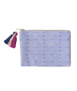 Fair Trade Cosmetic Bag