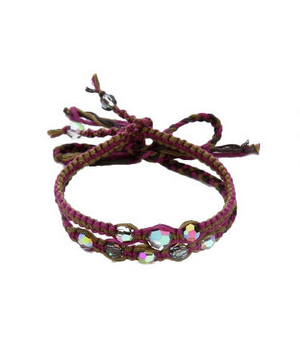 Chan Luu Friendship Bracelets