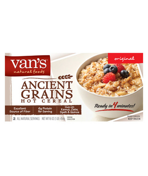 Van's Ancient Grains Hot Cereal