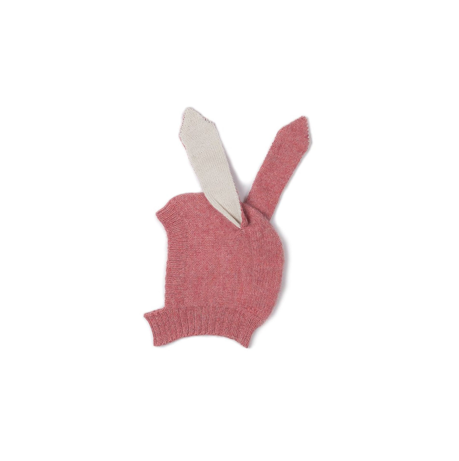 Valentine Gifts for Toddlers: Animal Hat-Rose Bunny