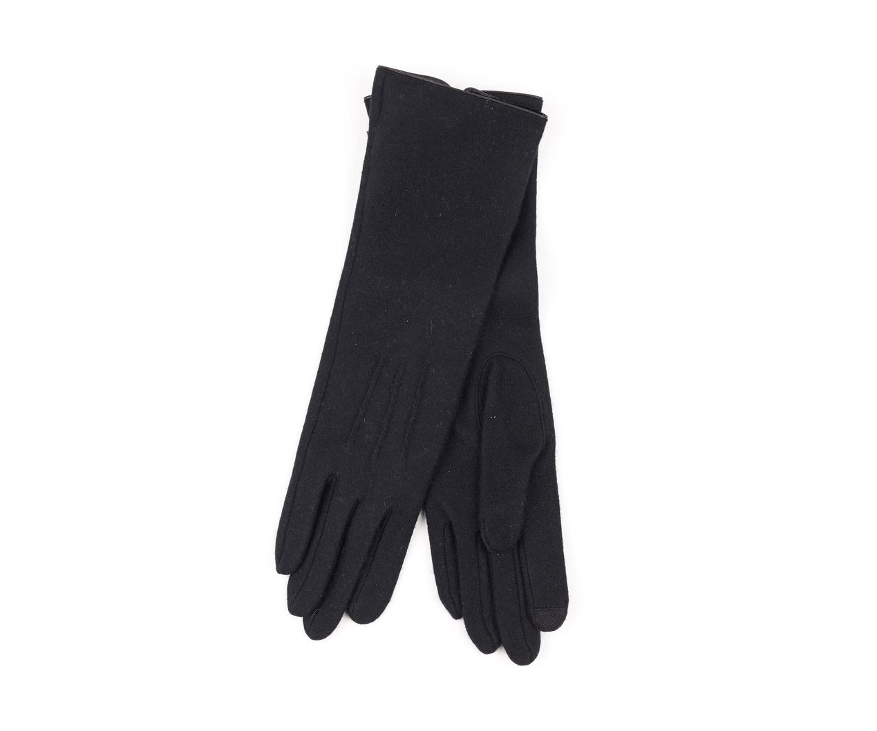 Echo Touch Long Cashmere Glove