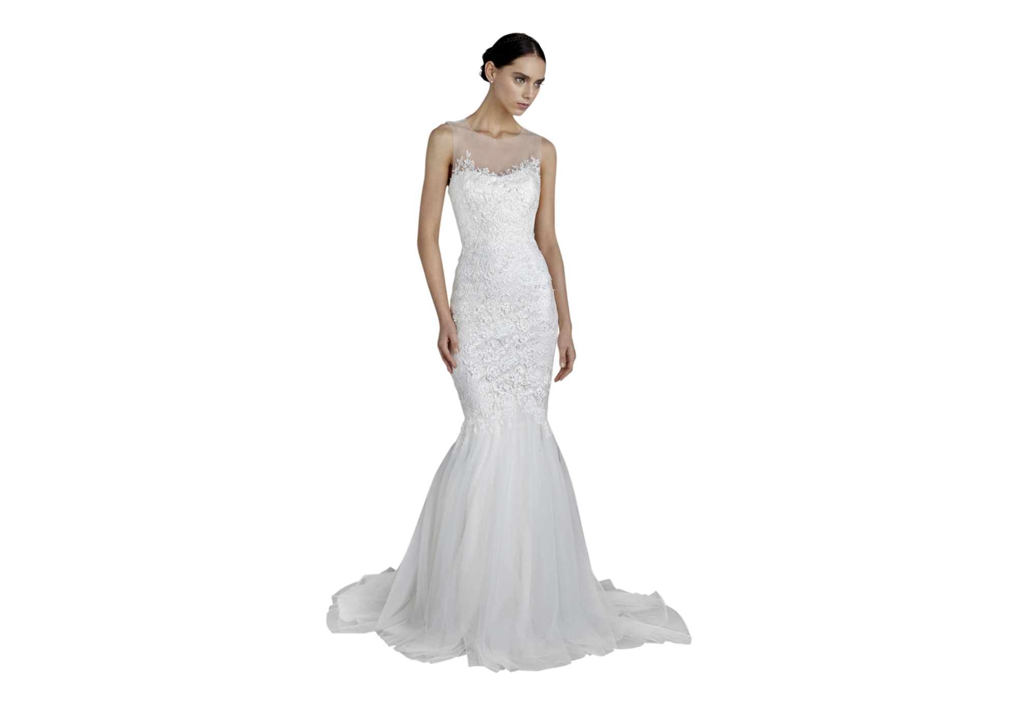 8d6557d1cbe Designer Wedding Dresses That Are Absolutely Gorgeous and Right on Trend