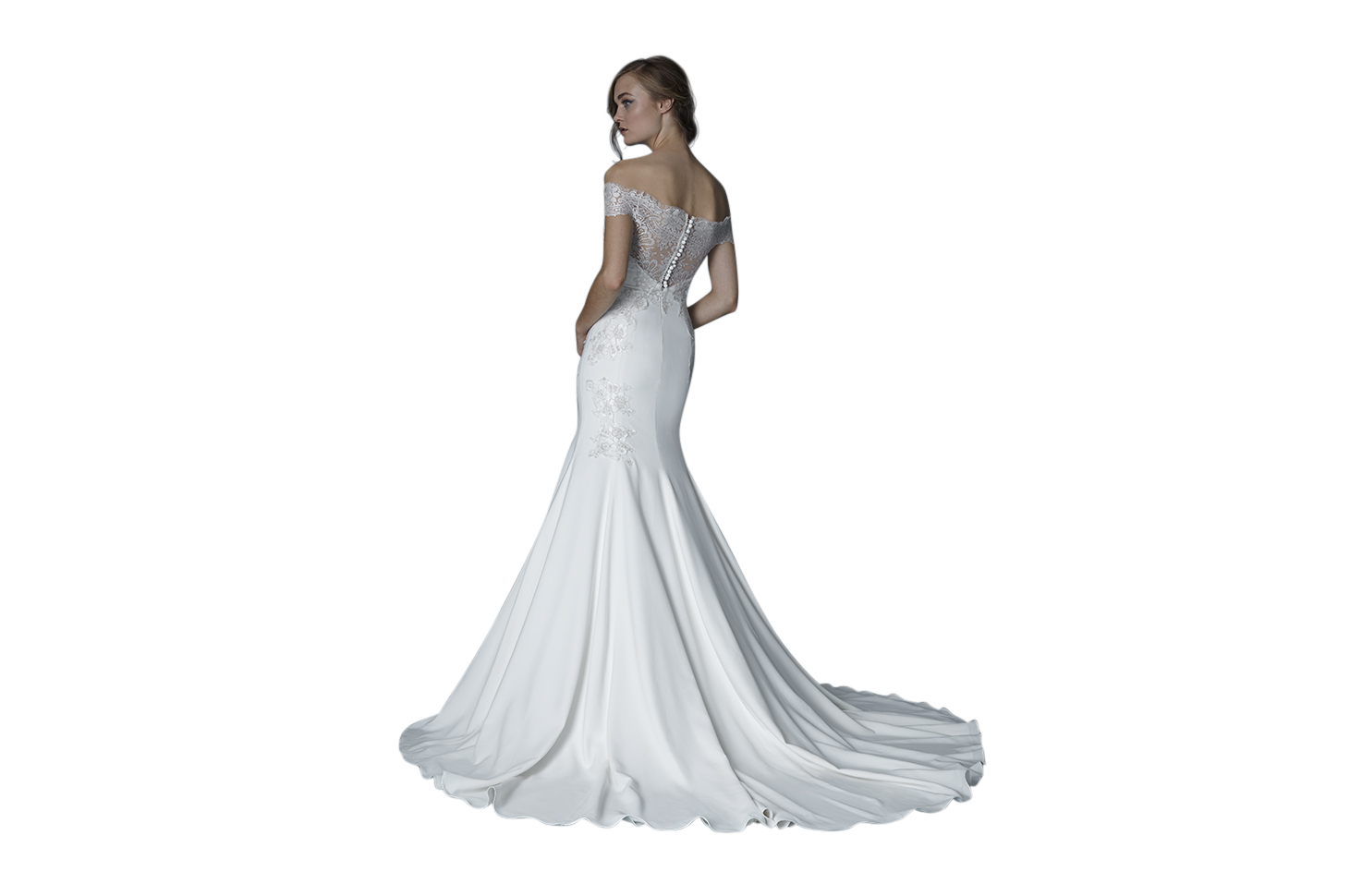 e653ead8d5c Designer Wedding Dresses That Are Absolutely Gorgeous and Right on Trend