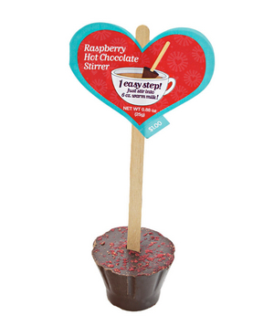 Target Hot Chocolate Stirrers
